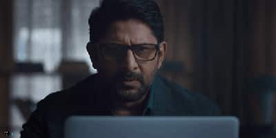 Arshad Warsi Doesn't See Digital Space As An Experiment Or Risk: I Am Finally Getting To Do The Work I Have Been Longing For