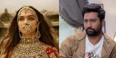 Throwback: Was Deepika Padukone The Reason Behind Vicky Kaushal Being Dropped From Padmaavat?