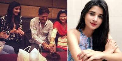 TV Actress Kanika Mann's Father Told Her To Quit Studies And Get Married, Is Now Supportive Of Her Career Choice