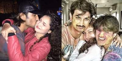 Sushant Singh Rajput's Death: Sandip Ssingh Reveals Ankita Lokhande Is Still Crying, Believes She Could've Saved Him