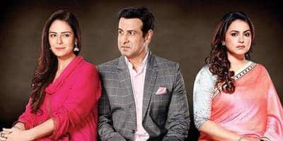 Kehne Ko Humsafar Hai 3: Ronit Roy Talks About His Character, Says OTT Is A Powerful Entity Now