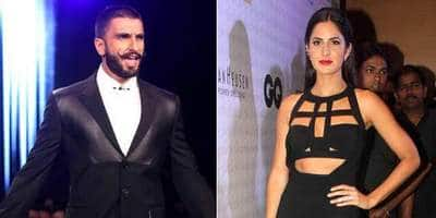 Katrina Kaif And Ranveer Singh To Pair Up For The First Time For Zoya Akhtar's Next?
