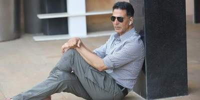 Akshay In Forbes 100 Highest Paid Celebs List