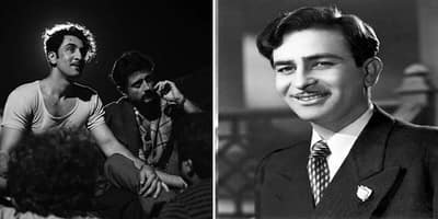 Anurag Kashyap Shares A Picture Of Ranbir Kapoor From Bombay Velvet Looking Just Like The Legendary Raj Kapoor