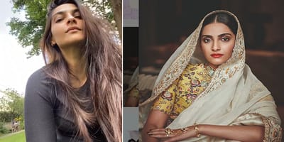 Sonam Kapoor Says 'Just Ignore' After Being Trolled For Breaking Quarantine Laws