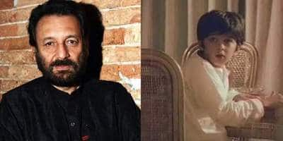 Shekhar Kapur Says He Has Found The Perfect Cast For Masoom Remake, With An 'Even Cuter' Replacement For Jugal Hansraj