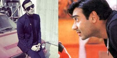 Cyrus Sahukar Recalls He Goofed Up Interviewing Ajay Devgn, Asked Him How He Felt Playing A Gangster In Raju Chacha