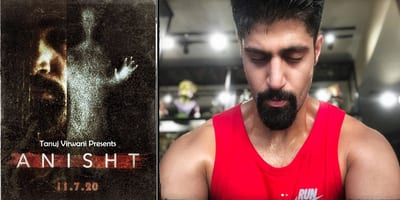 Exclusive: I Foresee Myself As A Writer Director, Says Tanuj Virwani On Directing His Own Film 'Anisht'