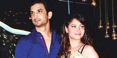 'I Could Not See Him In That Way', Ankita Lokhande On Giving Sushant Singh Rajput's Funeral A Miss