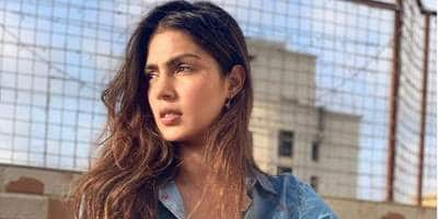 Bihar Government Will Oppose Rhea Chakraborty's Petition In Apex Court As It Challenges The Jurisdiction Of The State