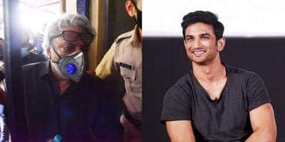 Sanjay Leela Bhansali Offered Sushant Singh Rajput Films Four Times But Things Did Not Work Out?