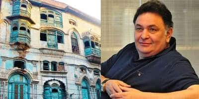 Owner Of Raj Kapoor's Ancestral Haveli In Pakistan Wants To Demolish It; Rishi Kapoor Had Prevented Demolition Before