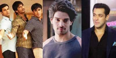 Sooraj Pancholi Had Auditioned For Kai Po Che; Does Not Expect Salman Khan To Be His Godfather
