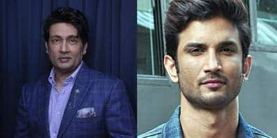 Sushant Singh Rajput Changed 50 SIM Cards Claims Shekhar Suman, Thinks He Was Trying To Hide From Someone