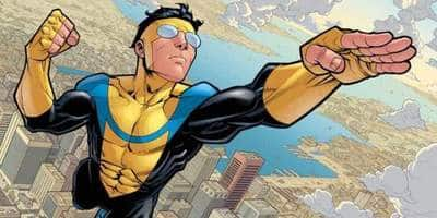 Zachary Quinto And Khary Payton Join The Cast Of Amazon Prime Video's Animated Series Invincible