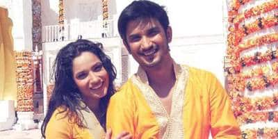 Ankita Lokhande Reveals Sushant's Sister Told Her 'I Am Losing My Brother' Was Worried He Was Being Influenced