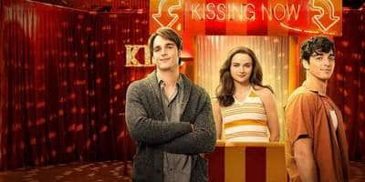 Kissing Booth 2 Review: After A Two Year Wait The Joey King Film Returns With Less Rom And Com But More Dilemmas