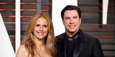 Kelly Preston, Actor And Wife of John Travolta, Passes Away Due To Breast Cancer