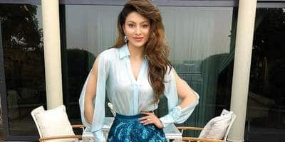 Exclusive: Urvashi Rautela Admits Nepotism Exists In Bollywood, Says 'I'd Be A Fool To Say No'