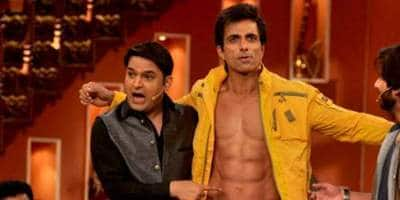 The Kapil Sharma Show: Sonu Sood Might Be The First Guest After Comedy Show Resumes Shoot Mid-July