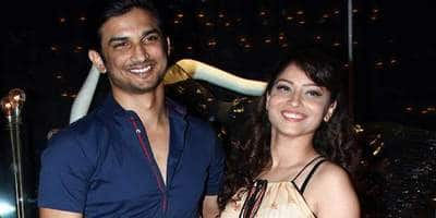 Ankita Lokhande Opens Up About The First Time She Heard Of Sushant's Demise: I Was Finished