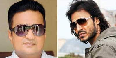 Vivek Oberoi Is Called 'Nepotism Born' On Social Media, Director Sanjay Gupta Defends Him