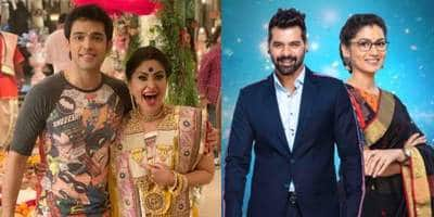 After Parth Samthaan Tests Positive For COVID, Kumkum And Kundali Bhagya Shoots Come To A Halt; Shubhaavi Choksey Takes Test
