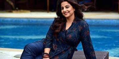 Sherni: Vidya Balan To Resume Shoot For Her Upcoming Film After The Monsoons