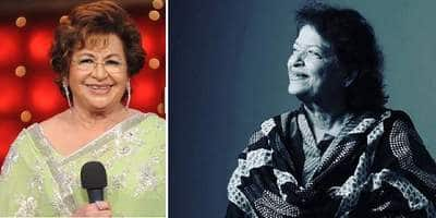 Saroj Khan And I Learnt Kathak From The Same Masterji, Reveals Helen As She Remembers The Late Choreographer