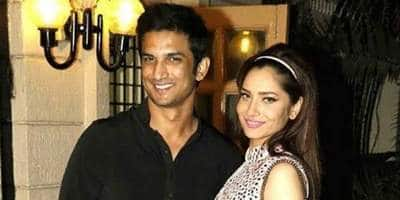 Sushant Singh Rajput's Ex-Girlfriend Ankita Lokhande Finally Breaks Silence, Says 'I Cannot Believe The Depressed Narrative'