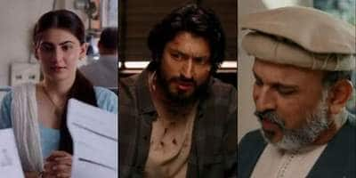 Khuda Hafiz Trailer: Vidyut Jammwal Will Go To Any Length To Get His Wife Back; Watch
