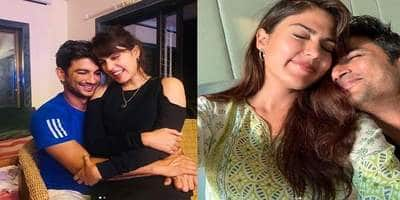 Sushant's Family Friend Nilotpal Mrinal Reveals Rhea Chakraborty Signed Medical Documents On Behalf Of Actor's Family