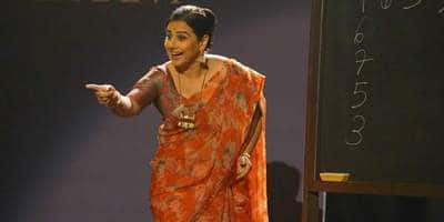 Shakuntala Devi Review: Vidya Balan Brings The Genius Mathematician To Life In This Film That's More Of An Emotional Roller-Coaster