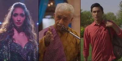 Bandish Bandits Trailer: Pop And Classical Music Are Up For Jugalbandi, Shankar-Eksaan-Loy's Music Is The Highlight