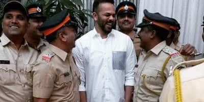 Rohit Shetty Arranges For Stay Of Police Personnel On COVID Duty At 11 Hotels, Earns The Gratitude Of Commissioner Of Police