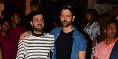Hrithik Roshan To Reunite With War Director Siddharth Anand After Wrapping Up Krrish 4? Deets Inside