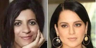 "Zoya Akhtar Responds To Kangana Ranaut's Gully Boy Criticism: ""She Herself Has Boycotted The Awards, Why She Keeps Talking About Them"""