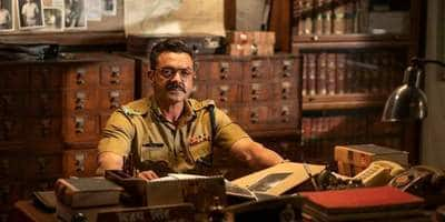 Class Of 83: Bobby Deol's Intense First Look Revealed, Actor Plays An Exiled Ex-Cop Turned Police Academy Dean In Netflix Film