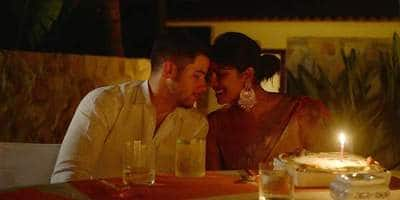 Priyanka Chopra And Nick Jonas Are Glad They Are Getting To Spend Time Together During Quarantine