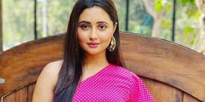 Rashami Desai On Discrimination Faced By TV Stars Reveals How Even Designers Refuse To Offer Dresses To Them