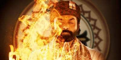 Bobby Deol's Upcoming Web Series Aashram To Release On August 28th; Check Out The Teaser