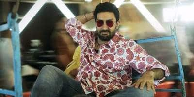Abhishek Bachchan's First Look From Ludo Revealed While The Actor Recovers From Covid-19 At Nanavati Hospital