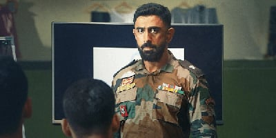 Writer Shiv Aroor Reveals Amit Sadh Starrer Avrodh: The Siege Within Has Been Cleared By Military Intelligence