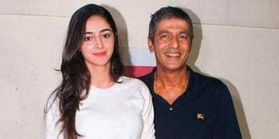 Chunky Panday On Nepotism And Daughter Ananya's Journey: 'She Knows Exactly How She Got Her First Film'
