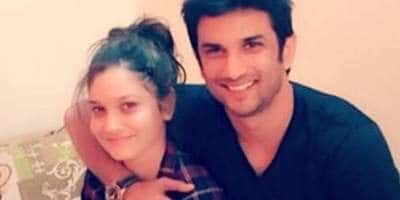 Sushant Singh Rajput Once Told Ankita Lokhande He Could Cast Aside Suicidal Thoughts In 15 Mins. Felt It Was Wrong