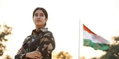 Janhvi Kapoor Responds To Gunjan Saxena Biopic's Trolling: 'I Hope It's Not Something That I Have To Deal With Every Release'