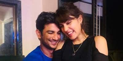 Sushant Singh Rajput's Therapist Reveals Rhea Chakraborty Was A 'Mother Figure' For Him; Says Actor Had Bipolar Disorder
