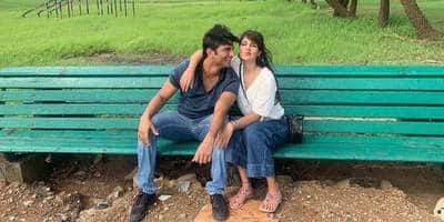 Rhea Chakraborty Reveals Sushant Singh Rajput Was 'Visibly Shaken' After Seeing A Painting During Their Europe Trip