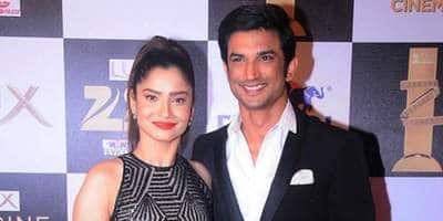 Sushant Singh Rajput's Demise: Ankita Lokhande Opens Up On Why He Might Have Been Upset With Disha Salian's Death