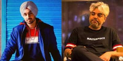 Diljit Dosanjh To Reunite With Soorma Director Shaad Ali; Will Play The Role Of A 'Pregnant Man'